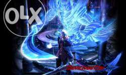 Devil May cry 4 the pc game here is only full version