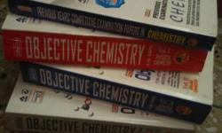Dinesh Objective Chemistry For NEET, AIIMS, JEE(mains&