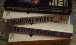 Dinesh Objective Physics For