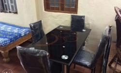 Hello.. We at LetmeHire provide Dining Tables, Wooden