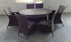 Dinning SET Our Dining Furniture always ready to serve