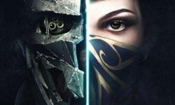 dishonored 2 pc game and all latest games are