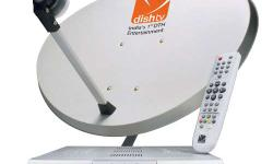 Dishtv setup box 999only Activation charges250rs