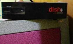 Dishtv with recording, fixed price