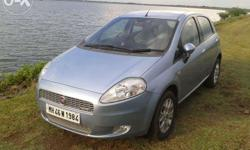 Guys my fiat punto 90 hp car for sell....model detail.