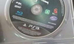 Don Bradman ps3 original cd good condition.selling