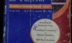 Double Entry Book Keeping By T.S Grewals