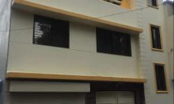 3bhk house with ac fitted , terrace garden and 2 car