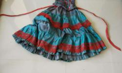 Dress for 2-3 years girl