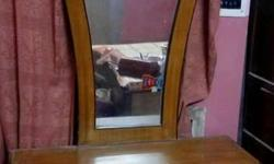 I want to sell my dressing table at very good condition