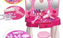 Specification: Your Little princesses will love having