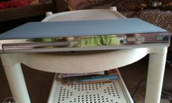 Dvd player PHILIPS (in good condition)