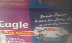 Eagle Gas Saver - Saves Gas Saves Money - works on