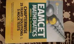 eamcet material with chapter wise solutions.