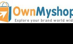 Own My Shop is a powerfulecommerce softwaresolution to