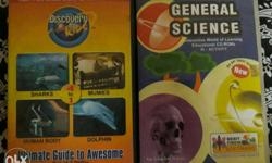 Education DVD for Kids (1+1) at Rs 200.00