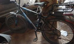 ELECTRIC BICYCLE 4 mounts old only price new 32000/ you