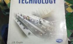 Electrical Technology Book