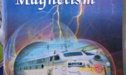 Book name - Electricity and Mangnatism -- In Good