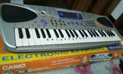 Electronic Keyboard MA-150 with Adaptor