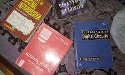 All semester engineering text books for electronics and