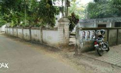 eleven Cents of land for sale near Nangiarkulangara