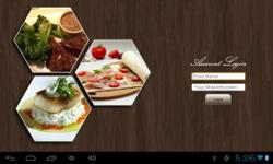 Mobile Menu Card is the novel way of giving the guest a