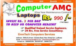 We deals in all types ofComputer Accessories, Monitor,