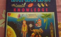 Encyclopedia Book for children