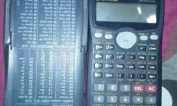 engineering calculator... in good condition