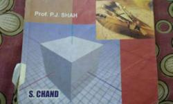 Engineering graphics book for engineering by s chand