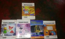 Engineering it books 5th sem