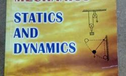 Engineering Mechanics By A.K.Tayal Very good book for