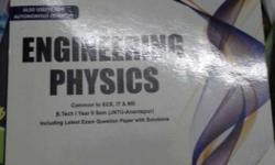Engineering Physics Book