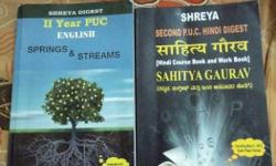 English and Hindi Digests for better learning. Only at