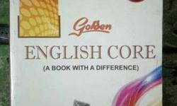 english core golden (a book with difference) class 12