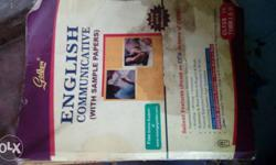 English golden class 9th cbse in good condition