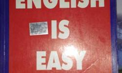 English Is Easy by BSC publication for competitions