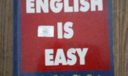 English IS Easy Magical Book Series Book. Very good