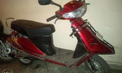 ES Scooty - Good Condition.