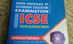 Evergreen last 10 year question paper between 2007-2016