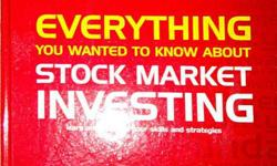 Everything you wanted to know about Stock Market
