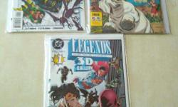 Collection of comics for rs 350 onwards.Pls call to