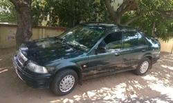 Excellent condition Honda city is for sale. Single
