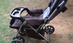 Pram for an infant in excellent condition