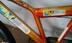 Excellent condition road star cycle