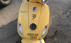 Excellent condition Vespa Scooter for sale single hand
