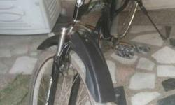 Excellent condition with bill,front and back tyre as