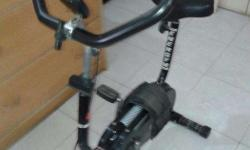 Energym Fitness machine in good working condition. Has