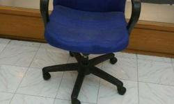 Executive Office Chair (Big size) in good condition is